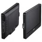LCD 7 pouces BlackPearl Lite de profil