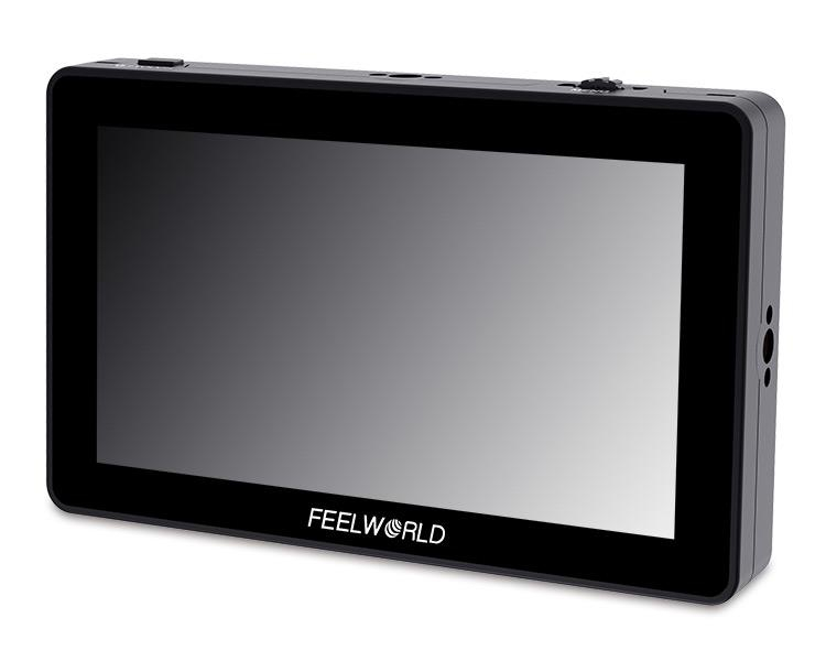 "Moniteur F6 PLUS 5.5"" - Feelworld MASTER"