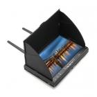 Moniteur FPV 5.8GHz avec DVR - ReadyToSky