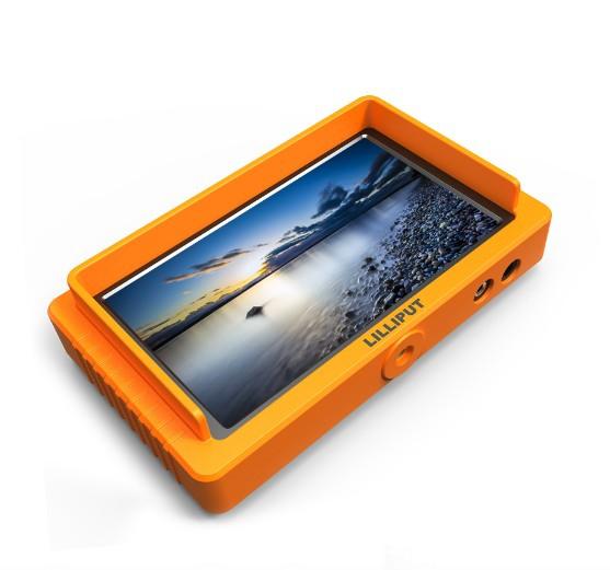 Le Lilliput Q5 est un moniteur Full HD 5,5 pouces qui offrira une excellente qualité d'image
