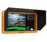 Le moniteur Lilliput Q7 dispose de nombreuses fonctions avancées qui faciliteront votre tournage