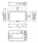 """Moniteur Full HD 5,5"""" - Lilliput Q5"""