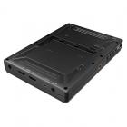 Le moniteur Lilliput A7 dispose d'une entrée et d'une sortie HDMI