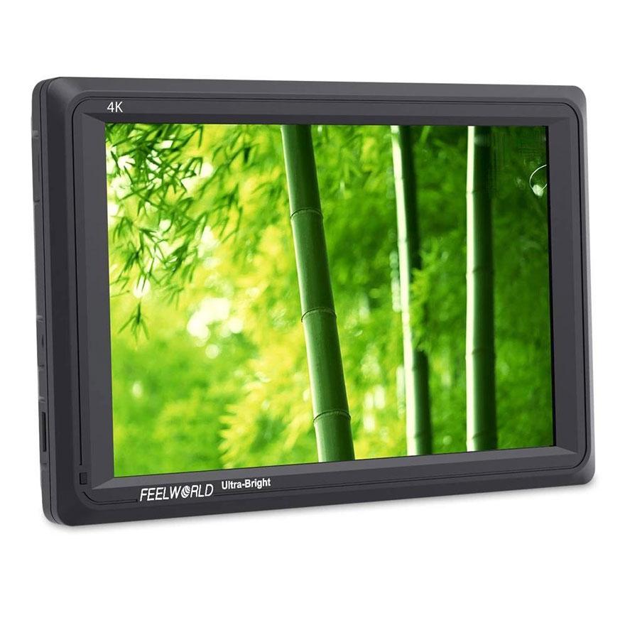 Moniteur FW279 4K HDMI - FeelWorld