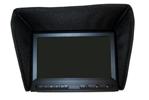 """Moniteur LCD 8\"""" (20,3 cm) + pare soleil"""