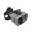 """Moniteur vidéo Spektrum 4,3\"""" avec lunettes FPV"""
