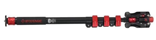 Monopode Cobra 2 A180 aluminium - iFootage