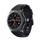 La montre connectée DM368 arbore un design sobre et élégant