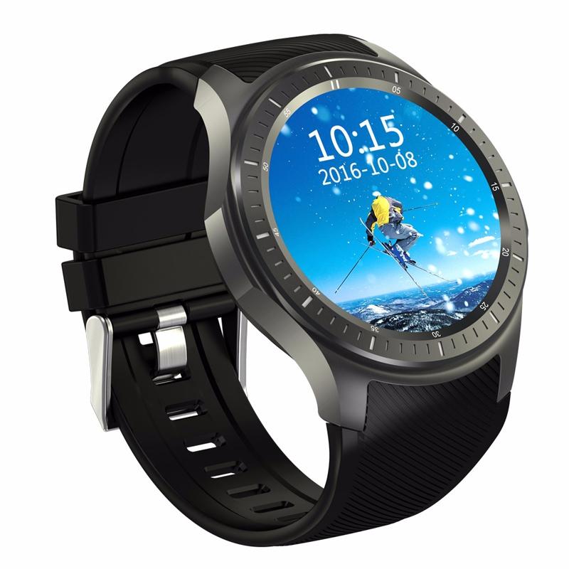"""La montre connectée DM368 possède un écran AMOLED 1,39"""""""