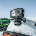 Monture protectrice DJI pour Osmo Action
