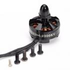 Moteur Brushless 2204 CW 2300kv pour Eachine Racer 250, drone, fpv, racing