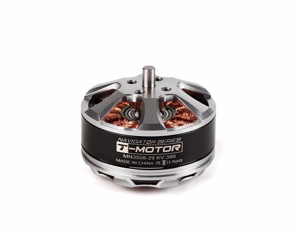 Moteur Brushless MN3508 T-Motor