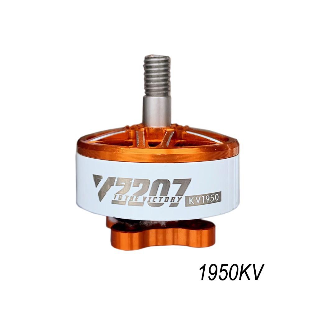 Moteur brushless Velox V2207 - T-Motor