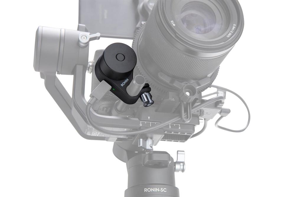 Moteur Focus pour Ronin-SC - DJI