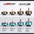 Moteur GTS V3 2104-M2 1800-3000 - rcINpower