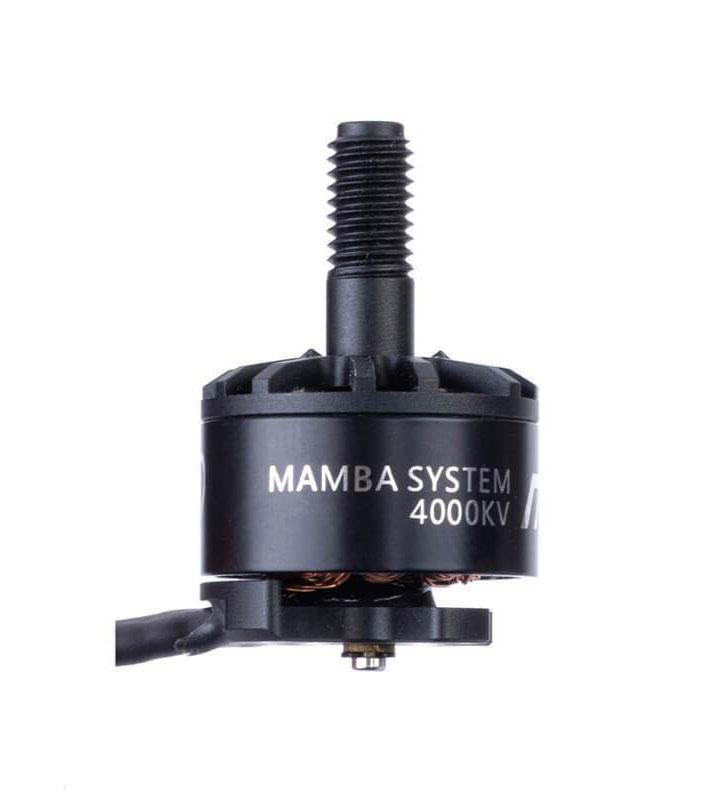Moteur Mamba 1408 2-4S 4000Kv - Diatone