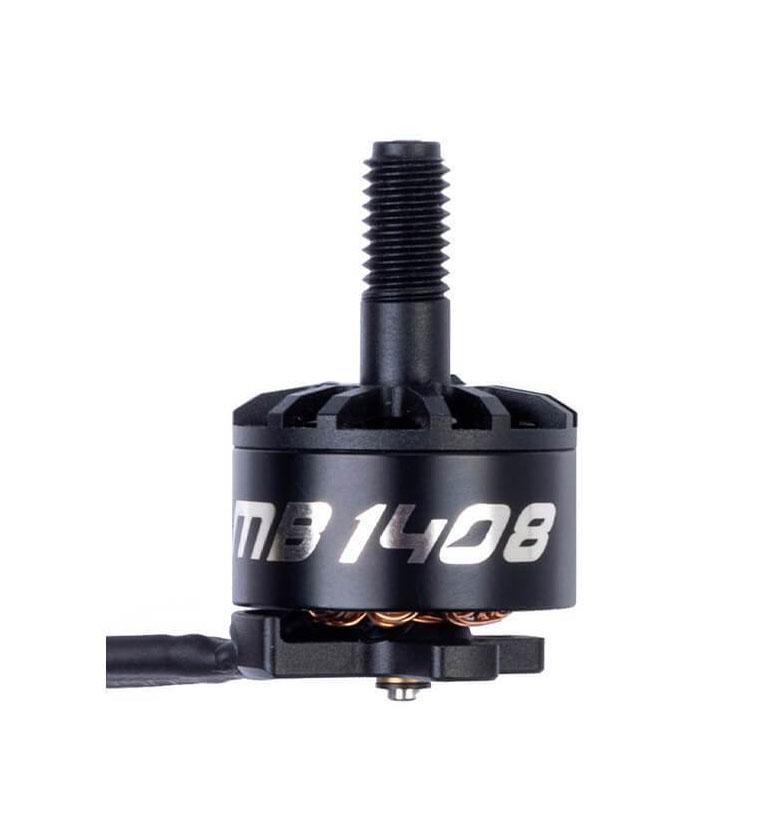 Moteur Mamba 1408 3-6S 2800Kv - Diatone