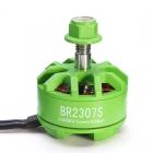 Moteur Racerstar BR2307s Green Edition