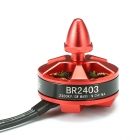 Moteur Racerstar BR2403 2300Kv CW