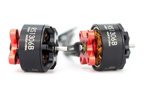 Moteur RS1306B - 2700 et 4000Kv - EMAX