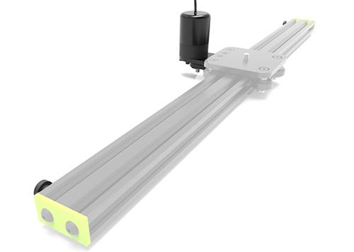 Moteur standard pour V-Motion Lite - Rat Rig