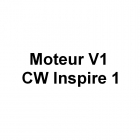 Moteur V1 CW Inspire 1