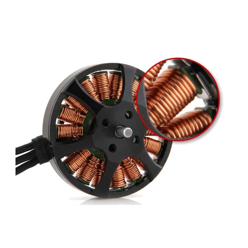 moteur brushless antigravity 4006 380 KV T-Motor
