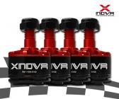 Moteurs Xnova 1406 3100Kv - Boite de 4