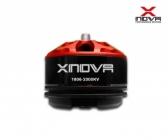 Moteurs Xnova 1806-2300Kv pour le FPVracing