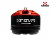 Moteurs Xnova 2206 - 2300Kv pour le FPV racing