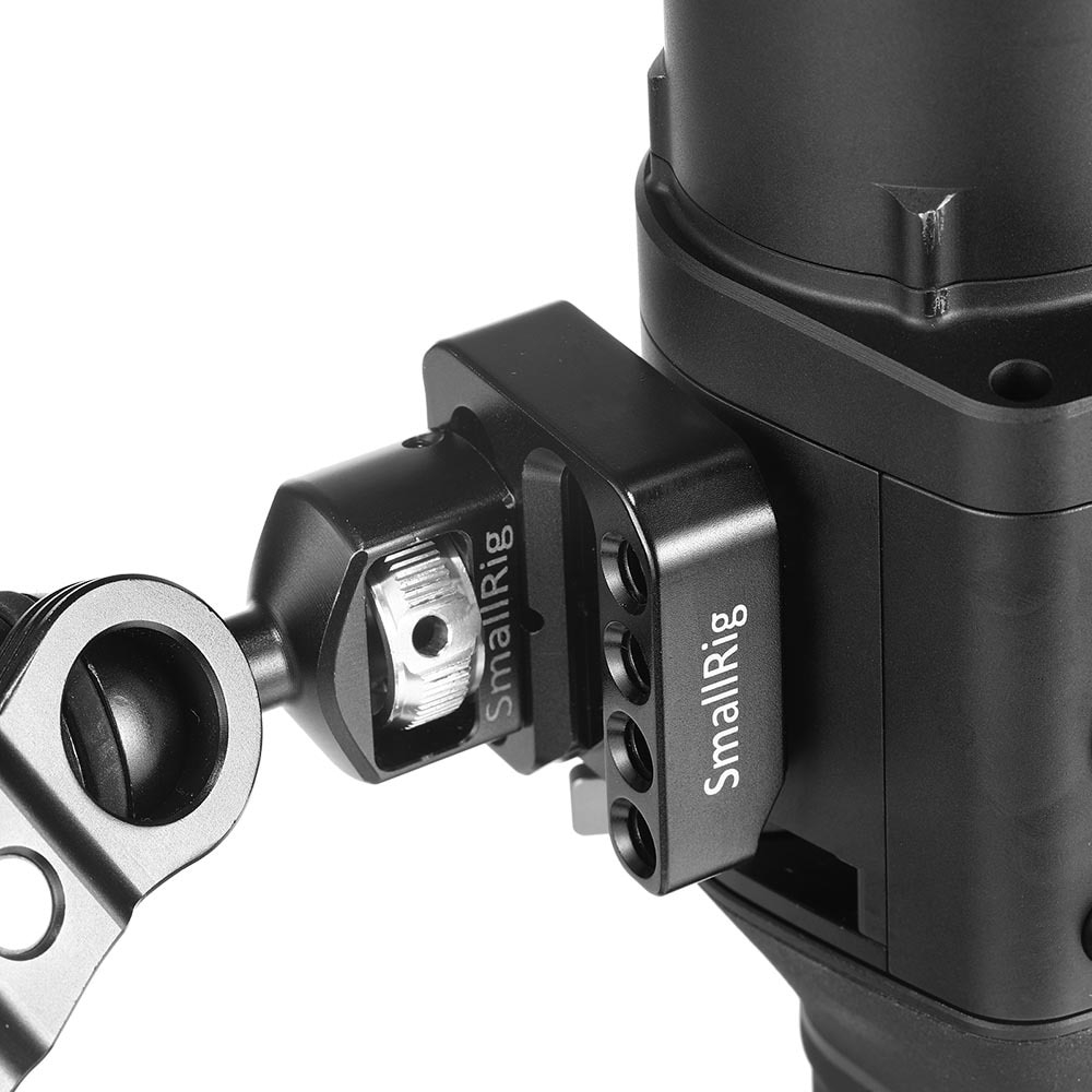 Mounting Plate 2214 pour DJI Ronin S - SmallRig