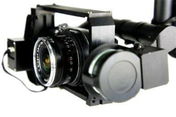 Nacelle DJI Zenmuse Z15 pour Sony Nex