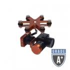 Nacelle et caméra 4K 2-axes étanche pour Splash Drone 3 - Reconditionné