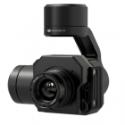 Nacelle et caméra DJI Zenmuse XT FLIR R 9Hz - vue de face