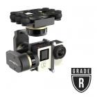 Nacelle Feiyu Mini 3D PRO pour GoPro - Reconditionné