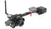 Nacelle pour caméras thermiques DJI Phantom 4 Pro / Pro +