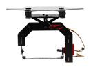 Nacelle STS 2 axes pour caméra Optris PI 450