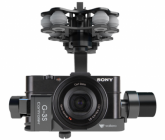 Nacelle Walkera G-3S pour Sony RX100 II, III, IV