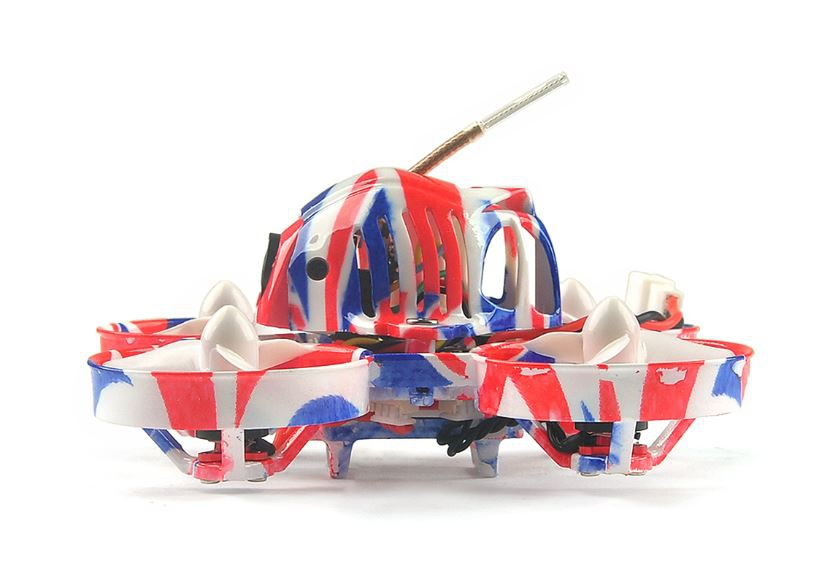 Nano Racer Brushless Eachine US65 ou UK65
