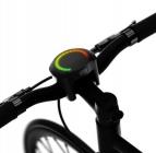 Navigateur connecté pour vélo - SmartHalo