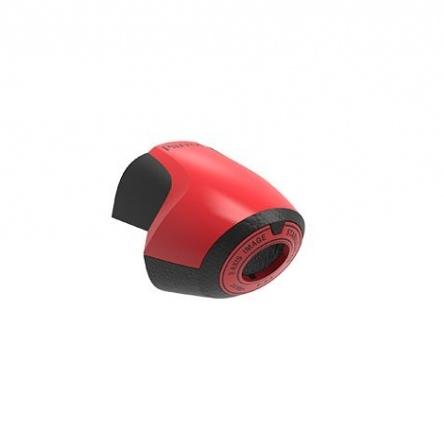 Nez en EPP Parrot Bebop 2 couleur rouge