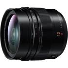 Objectif 12 mm f/1,4 II Leica DG Summilux - Panasonic