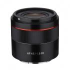 Objectif 45 mm F1.8 pour Sony FE - Samyang