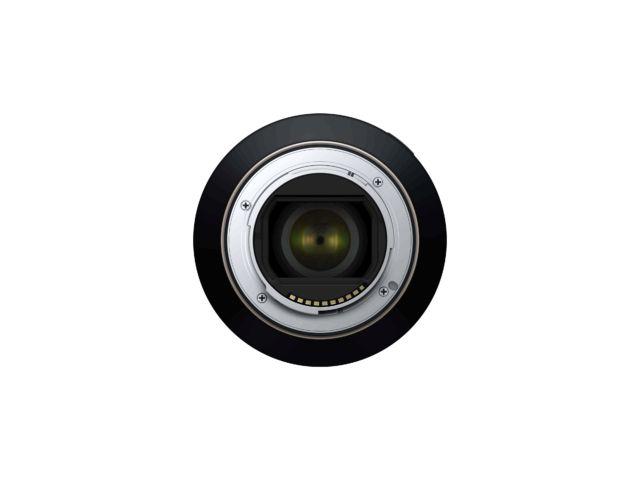 Objectif 70-180 mm f/2,8 DI III VXD Sony FE - Tamron