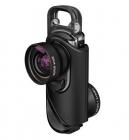 Objectif Core Lens pour iPhone 7 & 7 Plus Olloclip - En mode porte clé