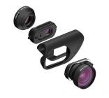 Objectif Core Lens pour iPhone 7 & 7 Plus Olloclip - schéma de montage
