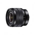 Objectif E 10-18mm f/4 OSS - Sony