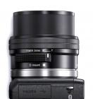 Objectif E 16-50 mm f/3,5-5,6 OSS PZ - Sony