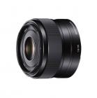 Objectif E 35 mm f/1.8 OSS - Sony