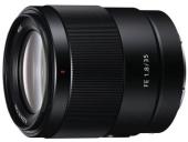 Objectif FE 35 mm f/1,8 - Sony